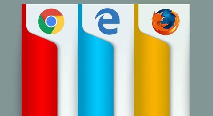 Как восстановить закрытые вкладки в разных браузерах
