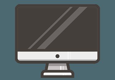Как перевернуть экран на ноутбуке или компьютере Windows / Mac