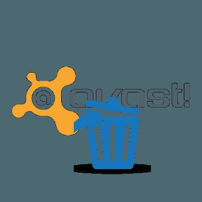 Как полностью удалить антивирус Avast free с компьютера Windows / MacOS