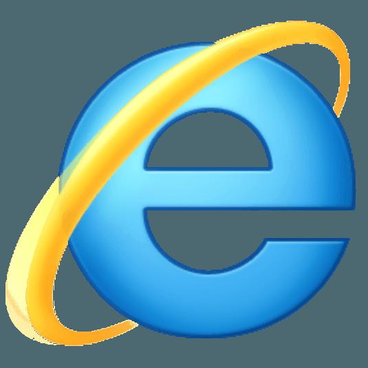 6 способов открыть Internet Explorer в Windows 10
