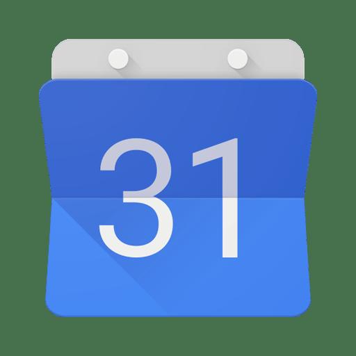 приложение календарь для андроида
