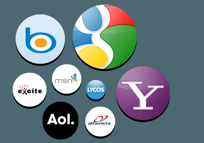 Рейтинг поисковых систем - 10 лучших в мире за 2018-2019