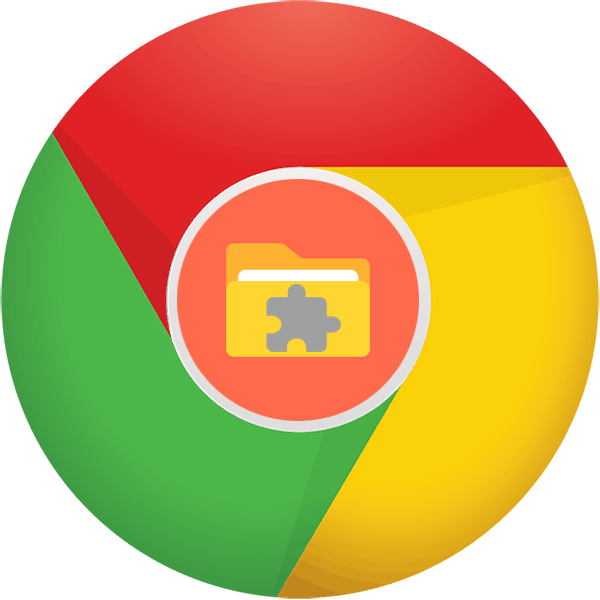 Как удалить расширение из браузера Google Chrome