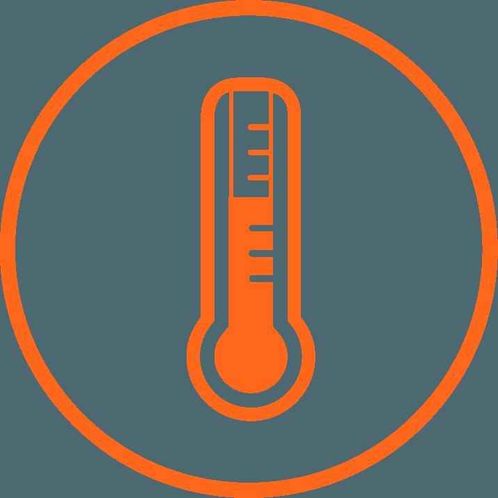 Какая нормальная температура процессора Intel/AMD